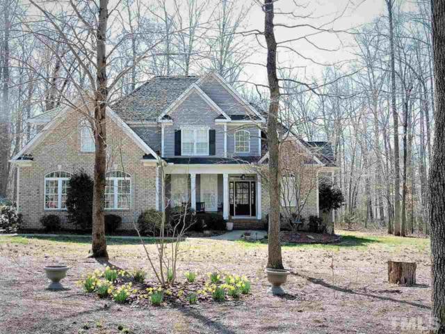 907 Oaks Lane, Timberlake, NC 27583 (#2178087) :: The Jim Allen Group