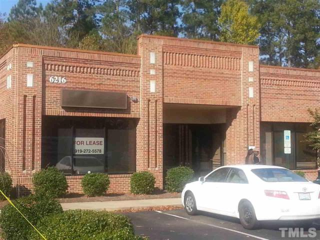 6216-101-A Fayetteville Road, Durham, NC 27713 (#2178104) :: Raleigh Cary Realty