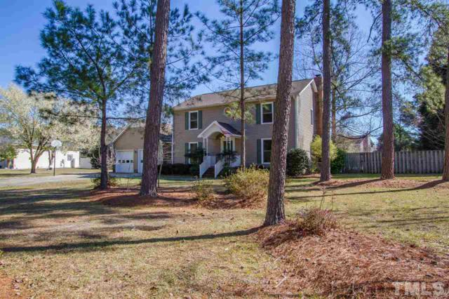 7686 Us 401 Highway, Fayetteville, NC 28311 (#2178107) :: RE/MAX Real Estate Service