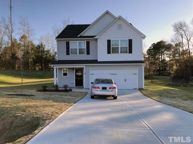 201 W Waycliff Road, Henderson, NC 27537 (#2178109) :: Rachel Kendall Team, LLC