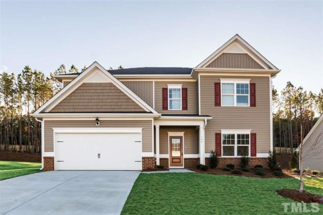39 Forest Glade Court, Clayton, NC 27527 (#2178110) :: The Jim Allen Group