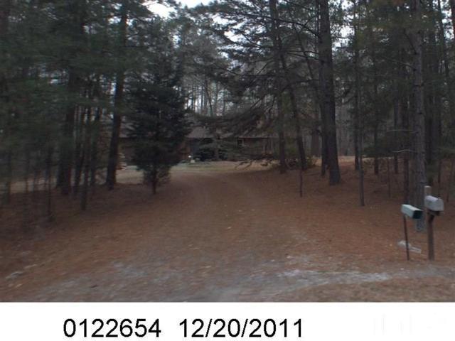 1412 White Oak Church Road, Apex, NC 27523 (#2178116) :: Chad Jemison Team