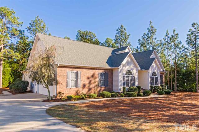 Pinehurst, NC 28374 :: Raleigh Cary Realty