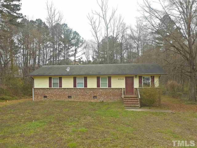 2001 Crowell Street, Durham, NC 27707 (#2178143) :: Raleigh Cary Realty