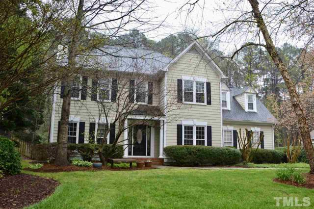 101 Maltland Drive, Cary, NC 27518 (#2178152) :: The Jim Allen Group