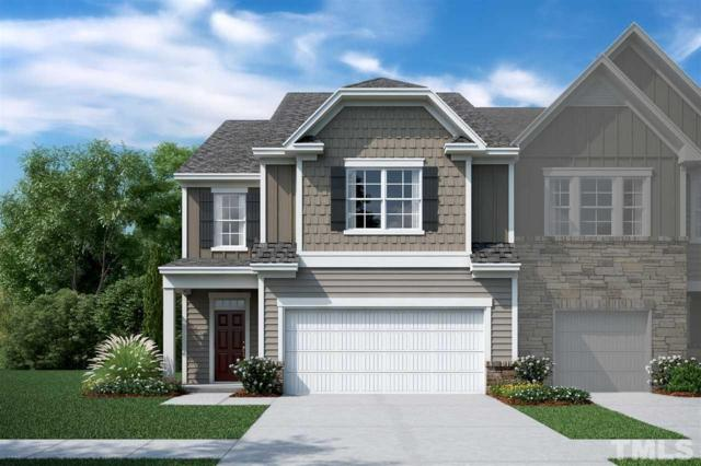 1400 Southpoint Trail #99, Durham, NC 27713 (#2178154) :: The Jim Allen Group