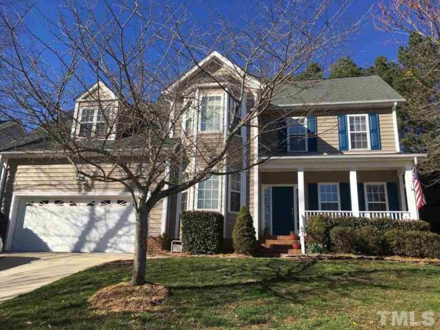 601 Moultonboro Avenue, Wake Forest, NC 27587 (#2178177) :: Raleigh Cary Realty