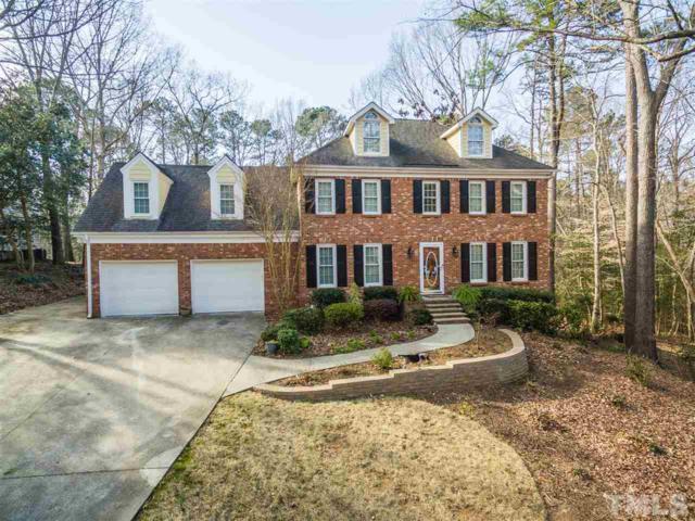 12609 Birchfalls Drive, Raleigh, NC 27614 (MLS #2178180) :: ERA Strother Real Estate