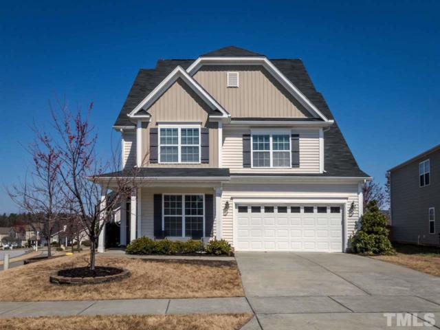 1401 Kingman Drive, Knightdale, NC 27545 (#2178202) :: The Perry Group