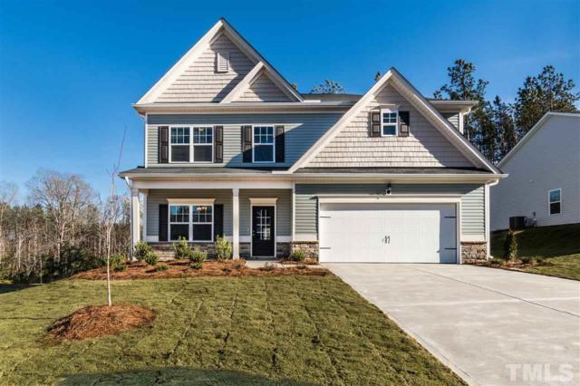 74 Forest Glade Court, Clayton, NC 27527 (#2178207) :: The Jim Allen Group