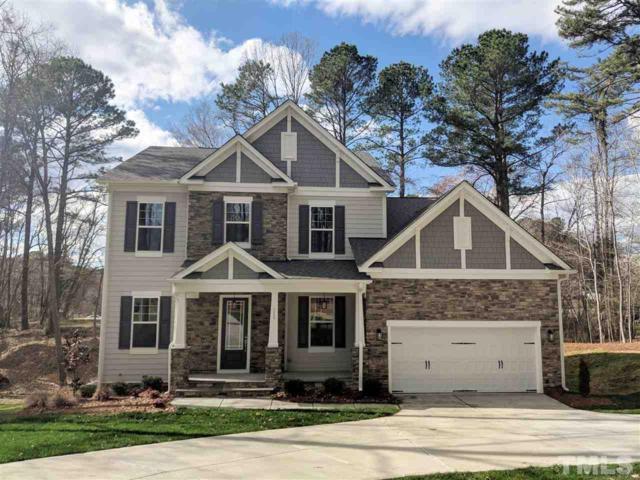 213 Newberry Lane, Chapel Hill, NC 27516 (#2178215) :: Rachel Kendall Team, LLC