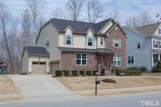 1562 Salem Village Drive, Apex, NC 27502 (#2178239) :: Raleigh Cary Realty