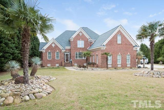 3729 Sunlake Farms Road, Apex, NC 27539 (#2178247) :: The Jim Allen Group