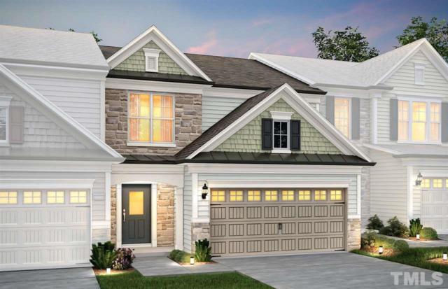 1018 Saffron Loop Sp Lot 146, Durham, NC 27713 (#2178257) :: Rachel Kendall Team, LLC