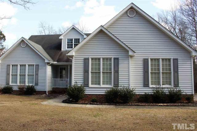748 Young Forest Drive, Wake Forest, NC 27587 (#2178279) :: The Jim Allen Group