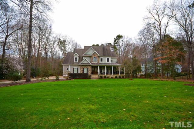 2612 Mica Mine Lane, Wake Forest, NC 27587 (#2178288) :: The Jim Allen Group