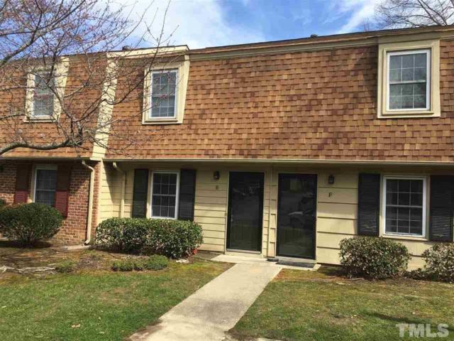 145 Jones Franklin Road E, Raleigh, NC 27606 (#2178302) :: Marti Hampton Team - Re/Max One Realty