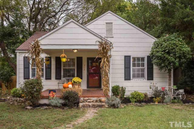 713 Hamilton Road, Raleigh, NC 27604 (#2178327) :: Raleigh Cary Realty