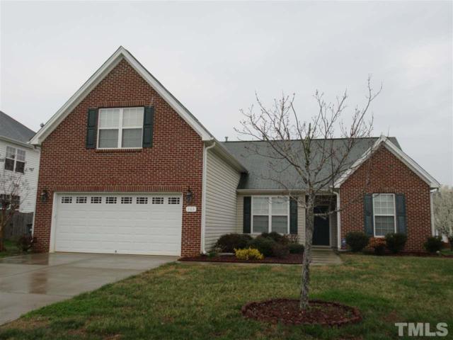 103 West View Drive, Burlington, NC 27215 (#2178356) :: Rachel Kendall Team, LLC