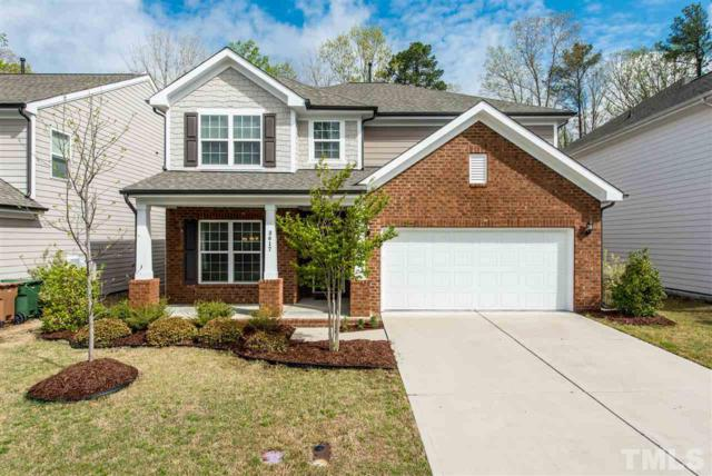 3617 Manifest Place, Cary, NC 27519 (#2178363) :: The Abshure Realty Group