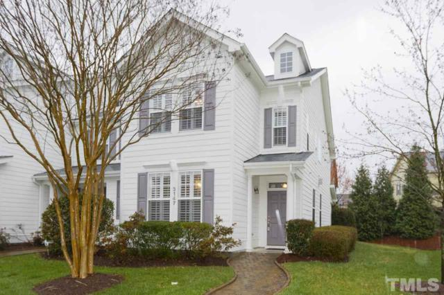 3147 Rapid Falls Road, Cary, NC 27519 (#2178374) :: The Abshure Realty Group