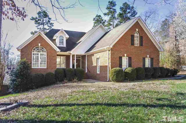 925 Rivers Edge Drive, Graham, NC 27253 (#2178381) :: Rachel Kendall Team, LLC