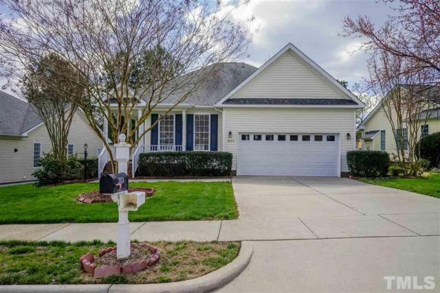 2024 Heritage Pines Drive, Cary, NC 27519 (#2178398) :: The Jim Allen Group