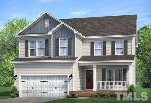 232 Trailblazer Lane, Garner, NC 27529 (#2178406) :: Raleigh Cary Realty