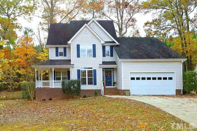 2000 Winthrop Place, Sanford, NC 27330 (#2178407) :: Raleigh Cary Realty