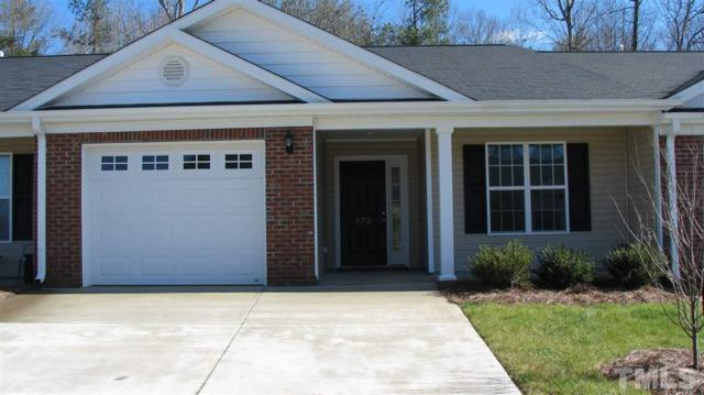 3562 Perrin Drive #5, Haw River, NC 27258 (#2178421) :: Raleigh Cary Realty