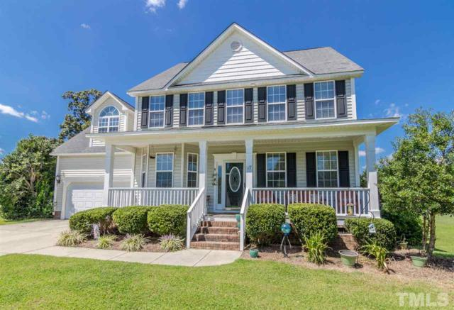 17 Greenlyn Drive, Clayton, NC 27527 (#2178447) :: Raleigh Cary Realty