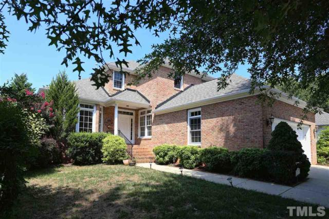 151 S Fields Circle, Chapel Hill, NC 27516 (#2178451) :: The Perry Group