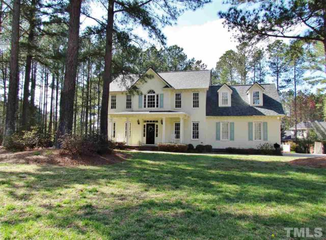 5744 Manor Plantation Drive, Raleigh, NC 27603 (#2178458) :: The Abshure Realty Group