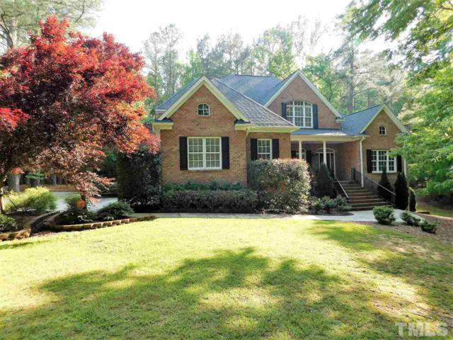 307 Saddletree Road, Oxford, NC 27565 (#2178498) :: Raleigh Cary Realty