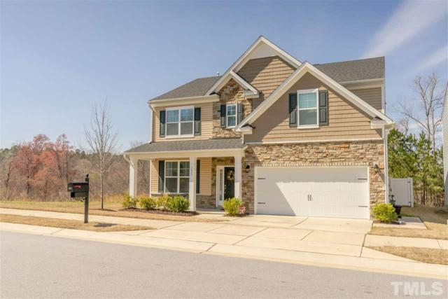3417 Sutters Mill Lane, Raleigh, NC 27616 (#2178516) :: The Abshure Realty Group