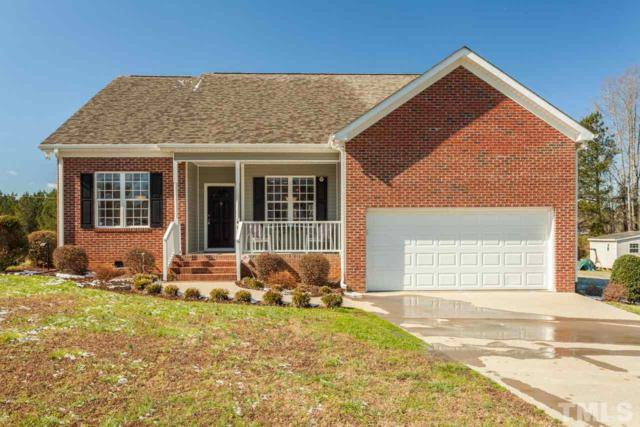 4014 Colleen Way, Kittrell, NC 37544 (#2178522) :: Rachel Kendall Team, LLC