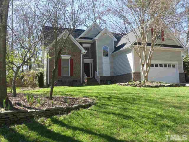 3906 Sunningdale Way, Durham, NC 27707 (#2178527) :: Rachel Kendall Team, LLC