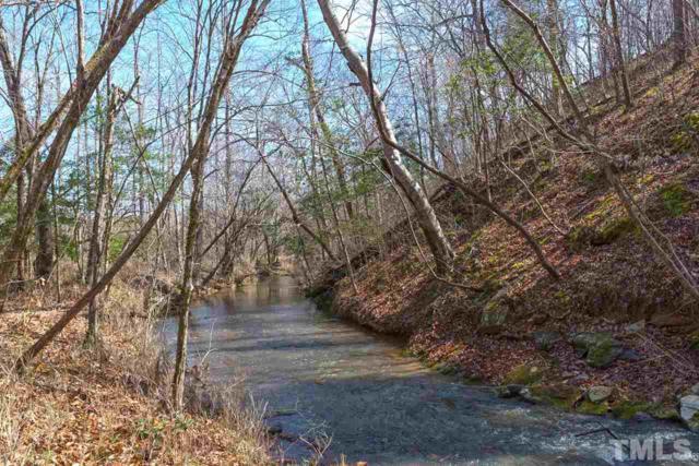 Lot 22 Round Fish Drive, Sanford, NC 27330 (#2178529) :: The Jim Allen Group