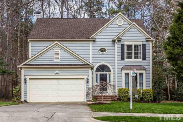4941 Bivens Drive, Raleigh, NC 27616 (#2178543) :: The Jim Allen Group