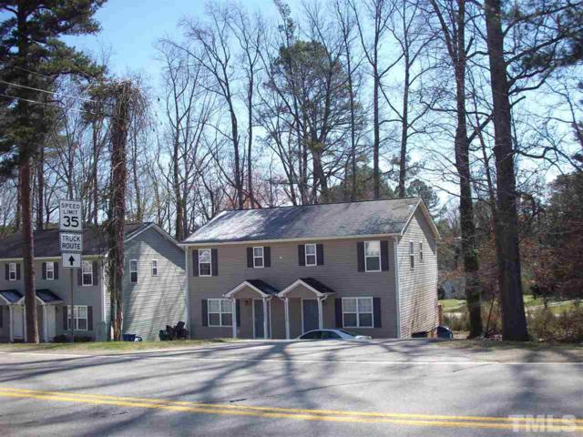 1104 E Geer Street, Durham, NC 27704 (#2178550) :: Raleigh Cary Realty