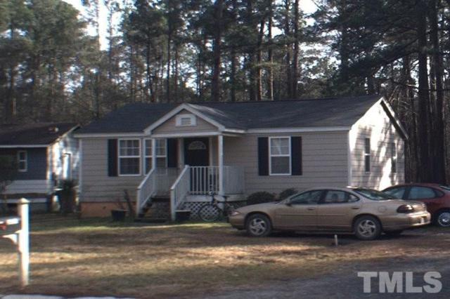 5807 Old Smithfield Road, Apex, NC 27539 (#2178551) :: Rachel Kendall Team, LLC