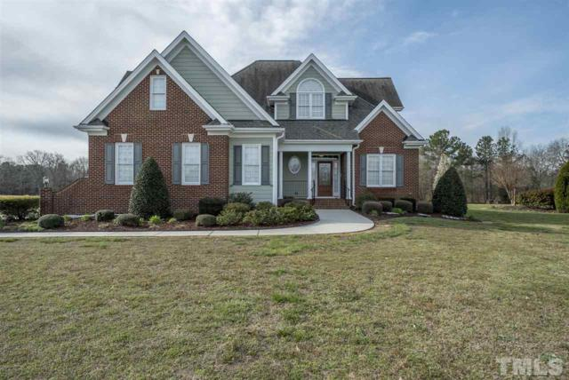 6625 Maggiewood Lane, Fuquay Varina, NC 27526 (#2178552) :: The Jim Allen Group