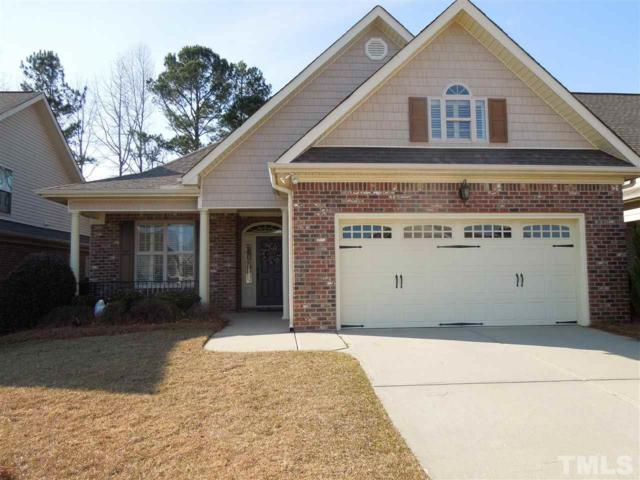 212 Easy Wind Lane, Garner, NC 27529 (#2178556) :: The Abshure Realty Group