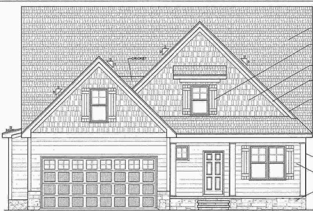 2109 Turquoise Lane, Franklinton, NC 27525 (#2178562) :: Rachel Kendall Team, LLC