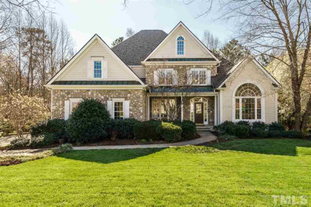 102 Bosswood Court, Cary, NC 27518 (#2178601) :: Marti Hampton Team - Re/Max One Realty