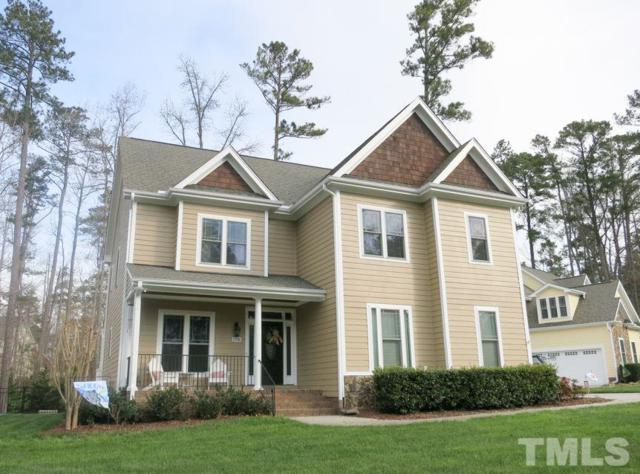 108 Patterson Drive, Youngsville, NC 27596 (#2178612) :: Raleigh Cary Realty