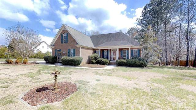 9024 New Century Road, Wake Forest, NC 27587 (#2178615) :: The Jim Allen Group
