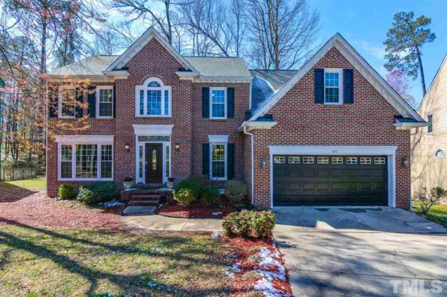 109 Smokemont Drive, Cary, NC 27513 (#2178625) :: The Jim Allen Group