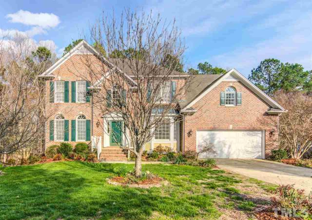 104 Wendover Lane, Durham, NC 27713 (#2178635) :: Raleigh Cary Realty