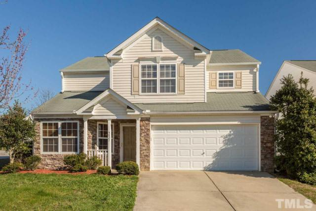 5827 Finestra Way, Raleigh, NC 27610 (#2178644) :: The Jim Allen Group
